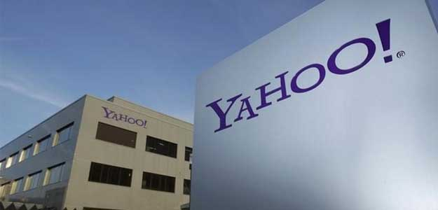 Daily Mail In Talks With Partners For A Joint Bid For Yahoo