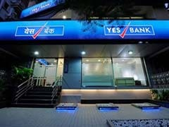Yes Bank Shares Fall Nearly 4% Amid Reports Of Sebi Probe