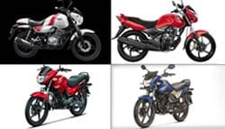 Two-Wheeler Manufacturers Feel The Heat Of Demonetisation In January, 2017