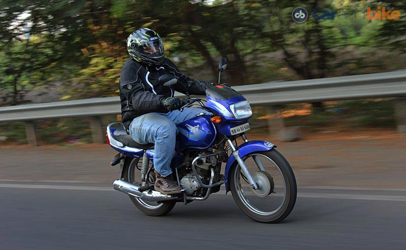 Tvs victor gl review