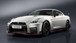 2017 Nissan GT-R Nismo Makes its Official Debut