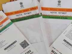 Aadhaar Can't Be Mandatory For Government's Welfare Schemes: Top Court