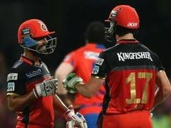 जानिए बैंगलोर को फाइनल में पहुंचाने में कौन रहा हीरो और किसकी वजह से हारा गुजरात