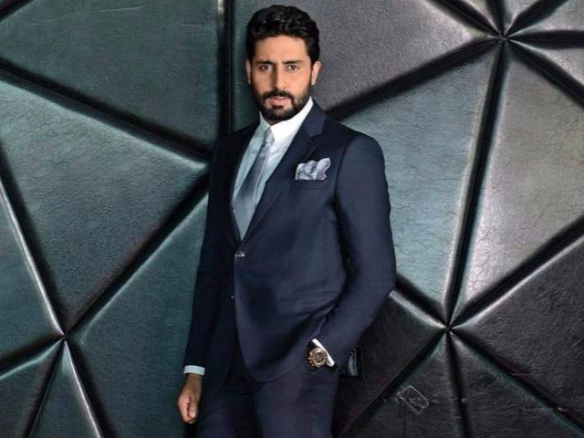 Abhishek Bachchan Would Love to Star in the Sequel of His 'Dream Film'