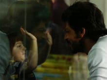 Shah Rukh Khan's Son AbRam Cheered KKR at Eden Gardens