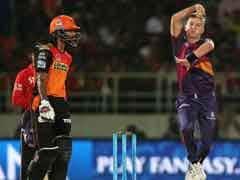 हैदराबाद के खिलाफ एडम जम्पा ने किया कमाल, IPL इतिहास का दूसरा बेहतरीन प्रदर्शन