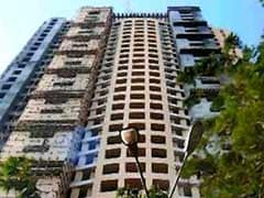 Army Begins Takeover Of Controversial Adarsh Building In Mumbai