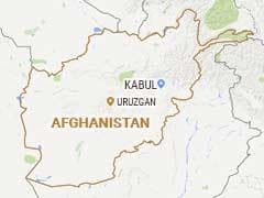 Afghan Officials Report Taliban Attacks, Uptick In Violence