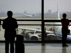 India's Domestic Air Passenger Traffic Grew By 21.8%