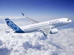 GoAir Set To Take Delivery Of Airbus A320 Neo Aircraft: Report
