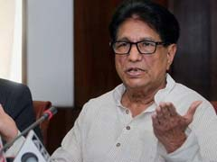 Ajit Singh Not Into Grand Alliance. Well, Nor Are We, Says Team Akhilesh