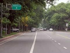 Rename Delhi's Akbar Road After Maharana Pratap, VK Singh Tells Government