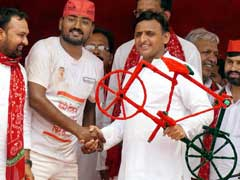 PM Ujjwala Yojana To Succeed Only With Samajwadi Pension: Akhilesh Yadav