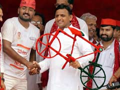 Congress Beats Akhilesh Yadav To It, Announces Uttar Pradesh Alliance