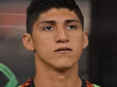 Footballer Alan Pulido Kidnapped In Mexican Hometown: Police