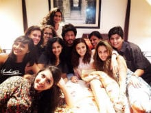 Shah Rukh Khan and Alia Bhatt Wrap Gauri Shinde's Film
