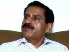 Smriti Irani Brilliant, Says Allahabad Vice Chancellor Who Alleged Meddling