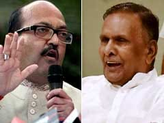 Amar Singh's Comeback 6 Years After Samajwadi Party Expelled Him