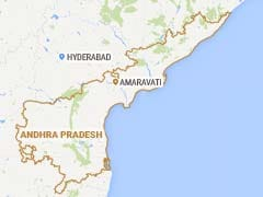 Violence Erupts In Andhra's Amaravati Over Death Of Construction Worker