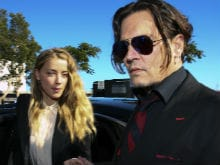 Amber Heard Files For Divorce From Johnny Depp: Reports