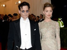 Here's What Johnny Depp Says About Divorce From Amber Heard