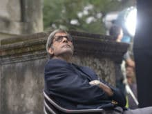Up Close and Personal: Amitabh Bachchan Reminisces His Younger Days in Calcutta