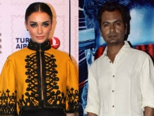Amy Jackson Wants Nawazuddin Siddiqui to Teach Her Hindi