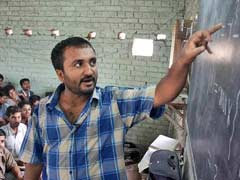 Super 30 To Train Poor Uttar Pradesh Students For IIT Entrance Exam