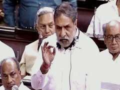 Congress Disrupts Parliament Over PM Modi's Remark About Sonia Gandhi