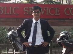 Civil Services Exam Cleared, Shubham Will Again Become Ansar Shaikh