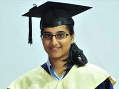 Indian-Origin Student Anushka Gaikwad Tops CBSE Class 12 Exam In Singapore