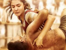 Anushka Sharma Explains the 'Uncomfortable' Part of Filming Sultan
