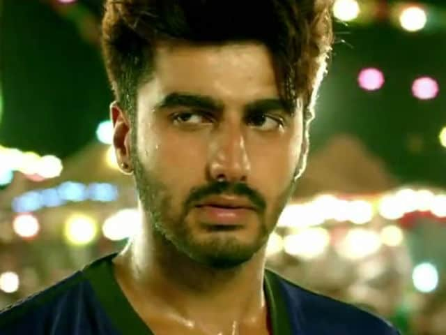 Arjun Kapoor's Rise And Fall as Explained by the Actor