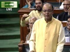 Hatred For Suit, Love For Gold: Finance Minister's Jab At Rahul Gandhi