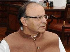 Despite Global Recession, Economy Doing Great: Arun Jaitley