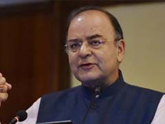 Arun Jaitley Wants Indo-US Trade On Firmer Footing, Hardsells Infra Fund