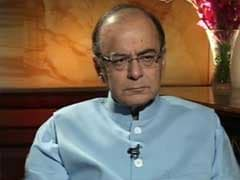 'Don't Approve Of Attacks On RBI Governor': Arun Jaitley To NDTV