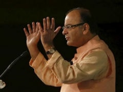 Bank Consolidation: Need Global-Sized Institutions, Says Arun Jaitley
