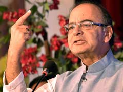 Finance Minister Arun Jaitley Arrives In Japan To Meet Key Investors