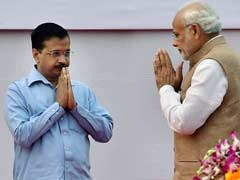 What Arvind Kejriwal Wants To Know: PM Modi Scored 62.3% In MA
