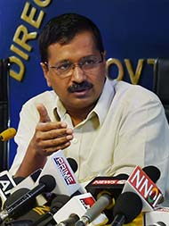 'Dear PM, You Bend Laws To Favour Others,' Tweets Furious Arvind Kejriwal