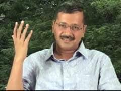 Arvind Kejriwal's Gujarat Visit Cancelled, AAP Blames State Government