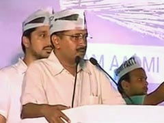 Arvind Kejriwal Addresses Rally In Goa: Highlights