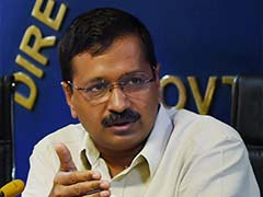 Book Eknath Khadse Under Sedition: Arvind Kejriwal