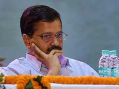 Delhi BJP To Protest Outside Chief Minister Arvind Kejriwal's Residence
