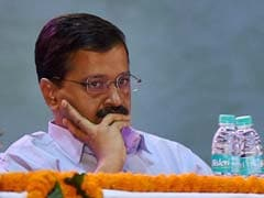 Supreme Court Panel To Examine AAP Government's 'Misuse' Of Public Funds For Ads