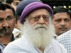Self-Styled Godman Asaram Aide Booked Under Arms Act
