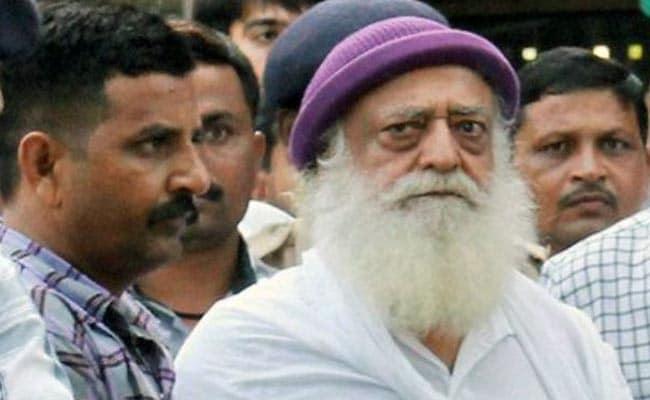CBI Registers Case In Abduction Of Witness In Asaram Bapu Case