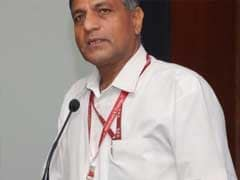 Ashok Lavasa Designated As Finance Secretary