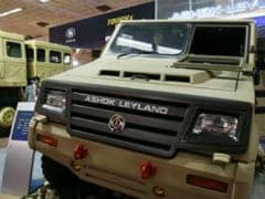 Ashok Leyland Re-Appoints Vinod K Dasari As MD For 5 Years